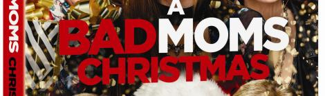 [GIVEAWAY] Win 'A Bad Moms Christmas' On Blu-ray: Arrives On Blu-ray & DVD February 6, 2018 From Universal 9