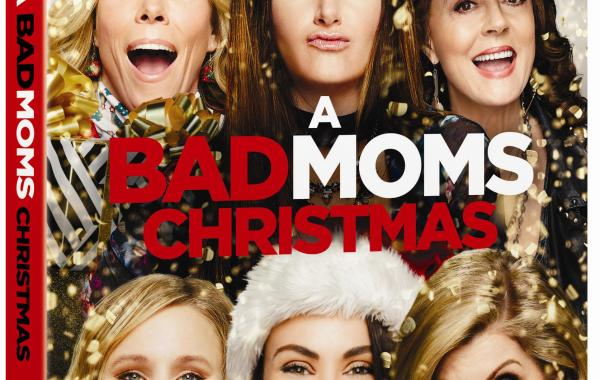 [GIVEAWAY] Win 'A Bad Moms Christmas' On Blu-ray: Arrives On Blu-ray & DVD February 6, 2018 From Universal 10