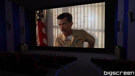 Get Ready For The Ultimate Experience As Bigscreen & Paramount Announce Debut Of 'Top Gun' In Virtual Reality 2