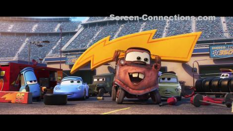 [Blu-Ray Review] 'Cars 3': Now Available On 4K Ultra HD, Blu-ray, DVD & Digital From Disney•Pixar 4
