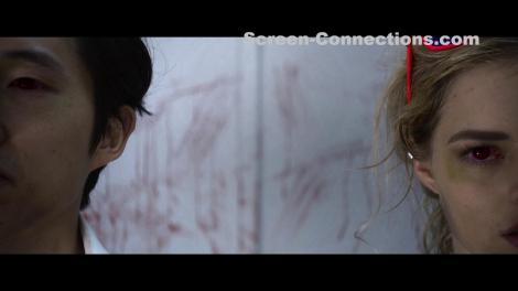[Blu-Ray Review] 'Mayhem': Now Available On 4K Ultra HD, Blu-ray & DVD From RLJE Films 15