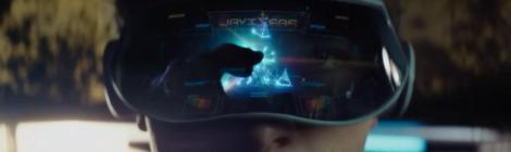 Immerse Yourself In The New 'Ready Player One' Trailer 11