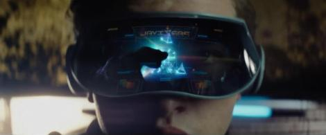 Immerse Yourself In The New 'Ready Player One' Trailer 1