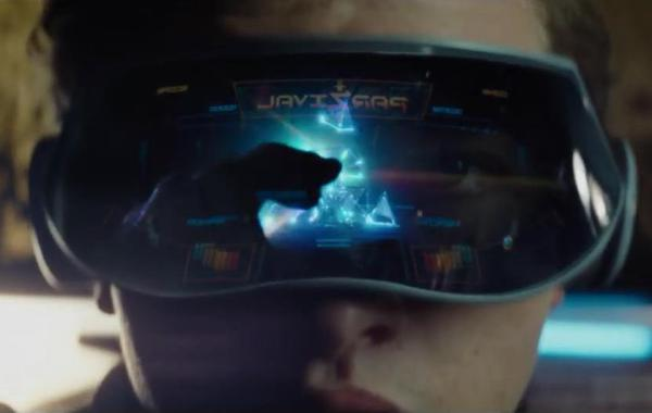 Immerse Yourself In The New 'Ready Player One' Trailer 16