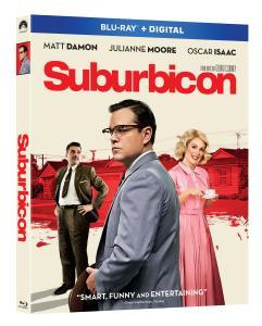 'Suburbicon'; Arrives On Digital January 23 & On Blu-ray & DVD February 6, 2018 From Paramount 1