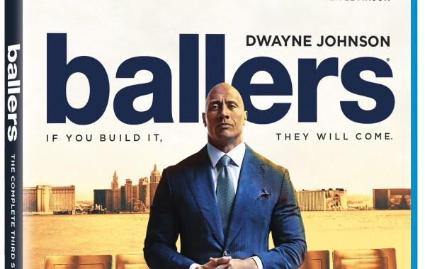 'Ballers: The Complete Third Season'; Arrives On Blu-ray & DVD April 3, 2018 From HBO 7