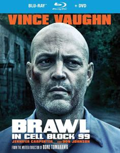 [Blu-Ray Review] 'Brawl In Cell Block 99': Now Available On 4K Ultra HD, Blu-ray & DVD From RLJE Films 1