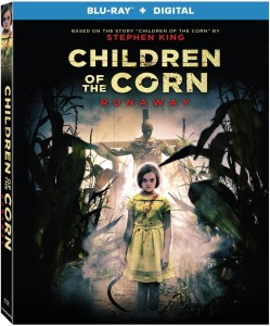 'Children Of The Corn: Runaway'; Arrives On Blu-ray & DVD March 13, 2018 From Lionsgate 1