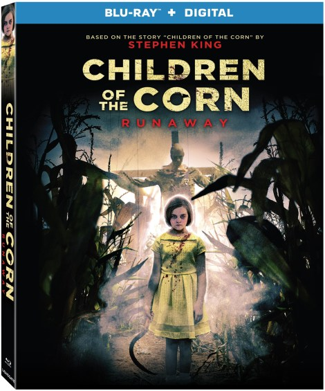 'Children Of The Corn: Runaway'; Arrives On Blu-ray & DVD March 13, 2018 From Lionsgate 13