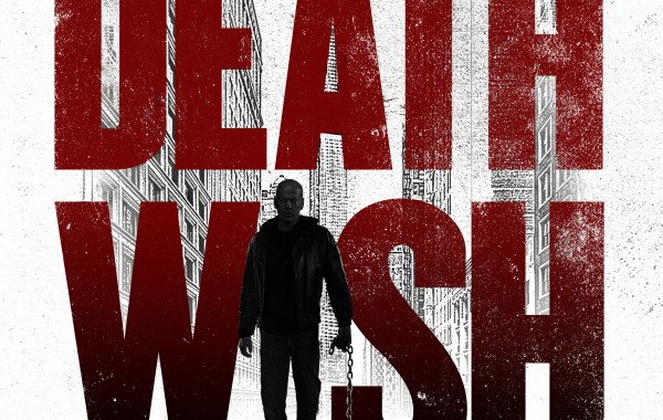 A New Trailer & Poster For Eli Roth's 'Death Wish' Deliver The Violent Goods 13