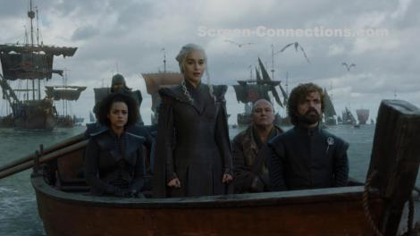 [Blu-Ray Review] 'Game Of Thrones: The Complete Seventh Season': Now Available On Blu-ray, DVD & Digital From HBO 4