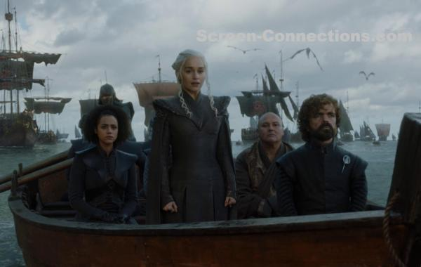 [Blu-Ray Review] 'Game Of Thrones: The Complete Seventh Season': Now Available On Blu-ray, DVD & Digital From HBO 28