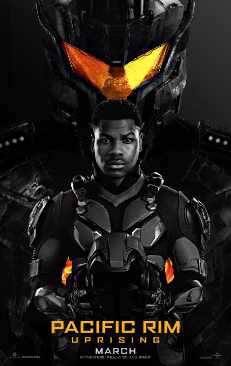 The Final Trailer & Poster For 'Pacific Rim: Uprising' Are Here To Dazzle You 3
