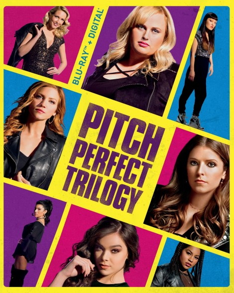 'Pitch Perfect 3'; Arrives On Digital March 1 & On 4K Ultra HD, Blu-ray & DVD March 20, 2018 From Universal 13