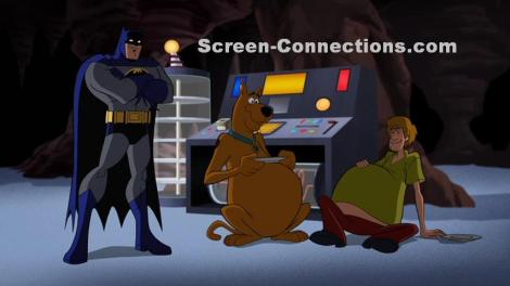 [DVD Review] 'Scooby-Doo! & Batman: The Brave And The Bold': Available On DVD & Digital January 9, 2018 From DC & Warner Bros 5