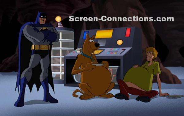 [DVD Review] 'Scooby-Doo! & Batman: The Brave And The Bold': Available On DVD & Digital January 9, 2018 From DC & Warner Bros 4