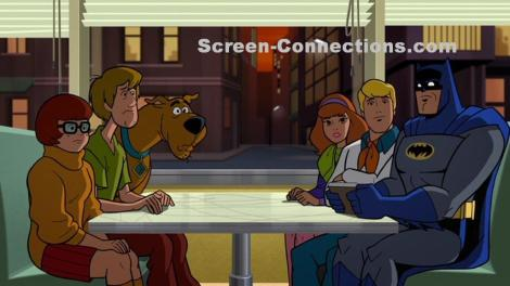 [DVD Review] 'Scooby-Doo! & Batman: The Brave And The Bold': Available On DVD & Digital January 9, 2018 From DC & Warner Bros 7