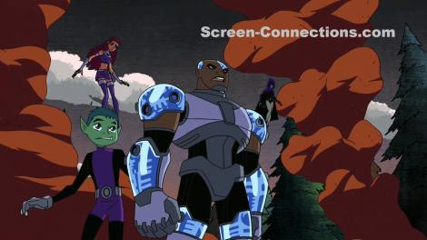 [Blu-Ray Review] 'Teen Titans: The Complete First Season': Available On Blu-ray January 23, 2018 From DC & Warner Archive 3