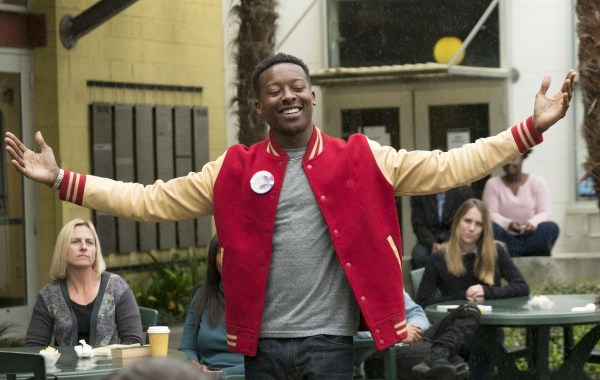 'The Mayor' Canceled By ABC & Pulled From Schedule 4