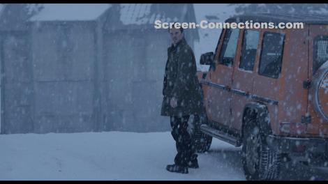 [Blu-Ray Review] 'The Snowman': Now Available On Blu-ray, DVD & Digital From Universal 5