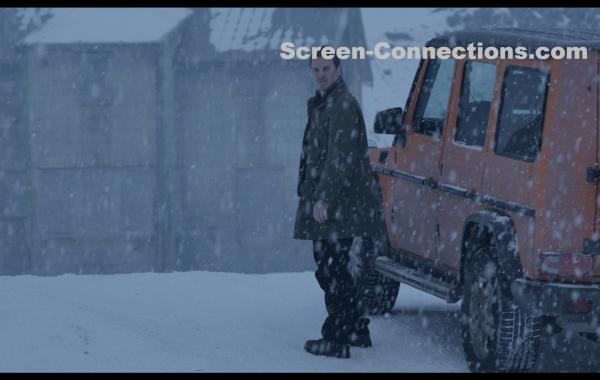 [Blu-Ray Review] 'The Snowman': Now Available On Blu-ray, DVD & Digital From Universal 4