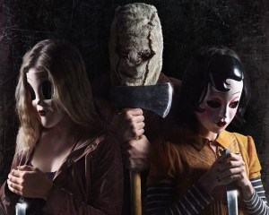 New Trailer, Poster & Stills For 'The Strangers: Prey At Night' Are Here To Terrify You 1