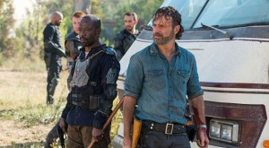 AMC Renews 'The Walking Dead' For Season 9 & Announces 'Fear The Walking Dead' Season 4 Premiere Date 1