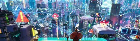 The 'Ralph Breaks The Internet: Wreck It Ralph 2' Teaser Trailer Has Zapped Into Our World 2