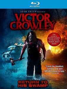 [Blu-Ray Review] 'Victor Crowley': Now Available On Blu-ray, DVD & Digital From Dark Sky Films 1