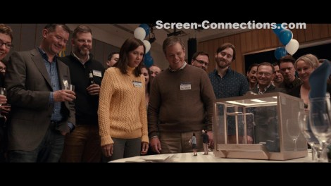 [Blu-Ray Review] 'Downsizing': Available On 4K Ultra HD, Blu-ray & DVD March 20, 2018 From Paramount 2