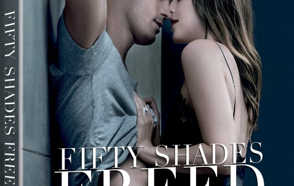 'Fifty Shades Freed' Unrated; Arrives On Digital April 24 & On 4K Ultra HD, Blu-ray & DVD May 8, 2018 From Universral 49