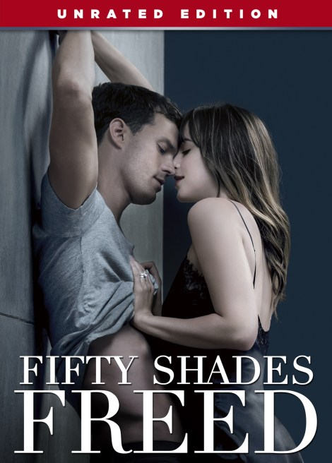 'Fifty Shades Freed' Unrated; Arrives On Digital April 24 & On 4K Ultra HD, Blu-ray & DVD May 8, 2018 From Universral 11