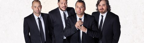 'Impractical Jokers' Renewed For Season 8 On TruTV & Feature Film Planned With Funny Or Die Set To Produce 14
