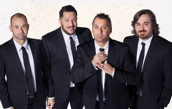 'Impractical Jokers' Renewed For Season 8 On TruTV & Feature Film Planned With Funny Or Die Set To Produce 4