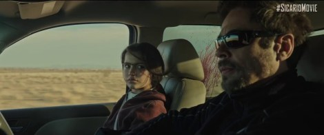 The New Trailer For 'Sicario: Day Of The Soldado' Delivers Plenty Of Action & New Footage 1