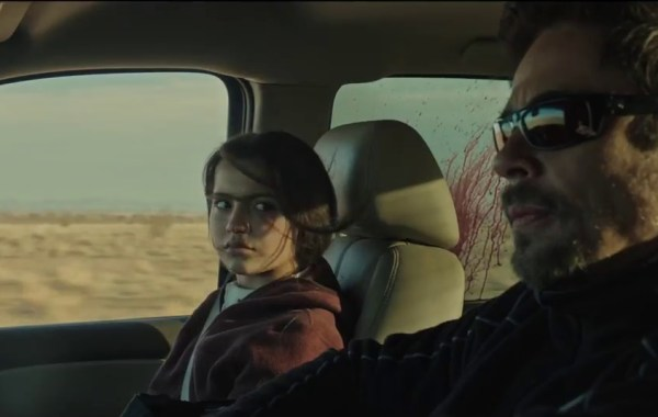 The New Trailer For 'Sicario: Day Of The Soldado' Delivers Plenty Of Action & New Footage 10