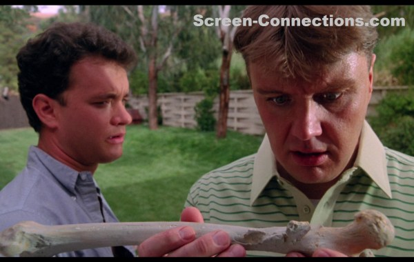 [Blu-Ray Review] 'The 'Burbs': Now Available On Collector's Edition Blu-ray From Shout Select 9