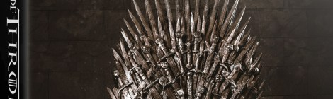 'Game Of Thrones: The Complete First Season' Makes 4K Disc Debut!; Arrives On 4K Ultra HD June 5, 2018 From HBO 8