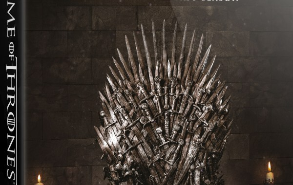 'Game Of Thrones: The Complete First Season' Makes 4K Disc Debut!; Arrives On 4K Ultra HD June 5, 2018 From HBO 4
