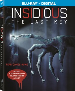 [Blu-Ray Review] 'Insidious: The Last Key': Now Available On Blu-ray, DVD & Digital From Sony 11