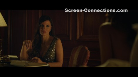 [Blu-Ray Review] 'Molly's Game': Now Available On Blu-ray, DVD & Digital From Universal 5