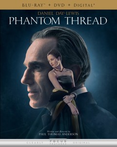 [Blu-Ray Review] 'Phantom Thread': Now Available On Blu-ray, DVD & Digital From Focus Features – Universal 1