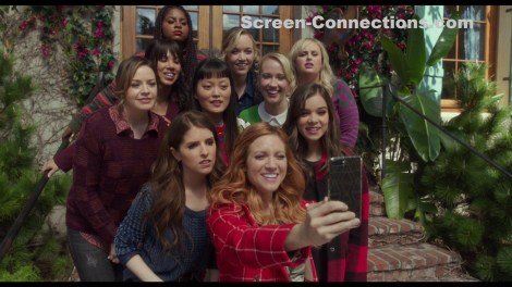 [Blu-Ray Review] 'Pitch Perfect 3': Now Available On 4K Ultra HD, Blu-ray, DVD & Digital From Universal 13