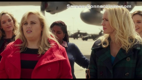 [Blu-Ray Review] 'Pitch Perfect 3': Now Available On 4K Ultra HD, Blu-ray, DVD & Digital From Universal 16
