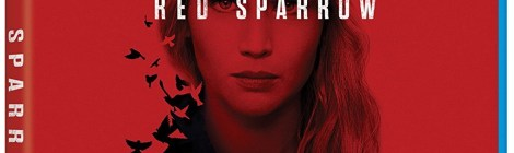 'Red Sparrow'; Arrives On 4K Ultra HD, Blu-ray & DVD May 22, 2018 From Fox Home Ent. 43