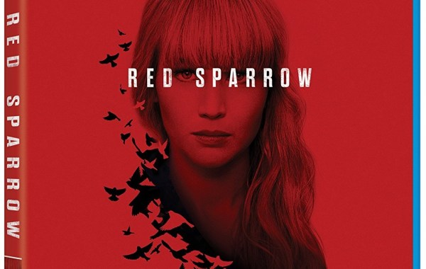 'Red Sparrow'; Arrives On 4K Ultra HD, Blu-ray & DVD May 22, 2018 From Fox Home Ent. 31
