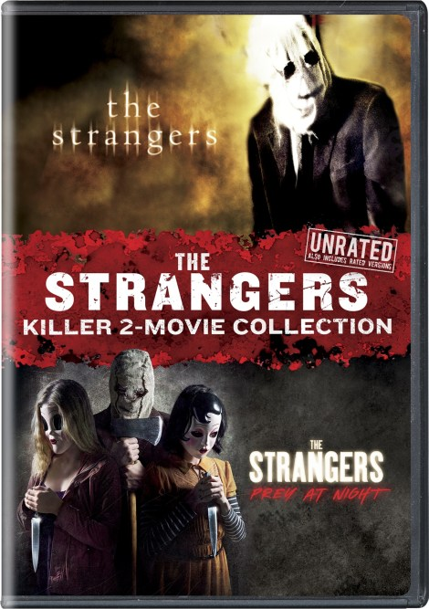 'The Strangers: Prey At Night' Unrated; Arrives On Digital May 22 & On Blu-ray & DVD June 12, 2018 From Universal 9