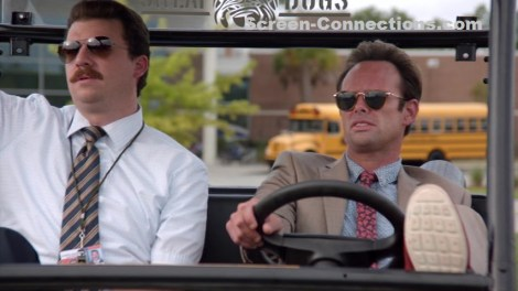 [DVD Review] 'Vice Principals: The Complete Series': Now Available On DVD From HBO 5