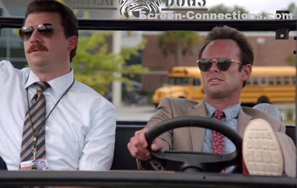 [DVD Review] 'Vice Principals: The Complete Series': Now Available On DVD From HBO 31