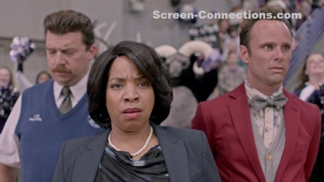 [DVD Review] 'Vice Principals: The Complete Series': Now Available On DVD From HBO 6